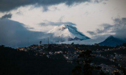 Riobamba Revisited